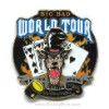 Disney Spotlight Pin - Games - Big Bad Wolf