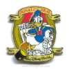 Disney Spotlight Pin - Games - Donald