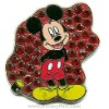 Disney Spotlight Pin - Jewels - Mickey