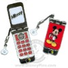 Disney Spotlight Pin - Cell Phone - Mickey Mouse