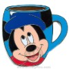 Disney Spotlight Pin - Mug - Sorcerer Mickey