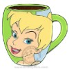 Disney Spotlight Pin - Mug - Tinker Bell