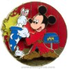 Disney White Glove Pin - Sorcerer Mickey Magic Trick