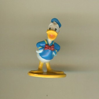 Disney Series 1 Mini Figure - DONALD DUCK
