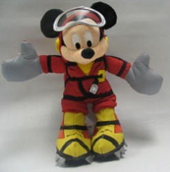 Disney Plush - Mickey – Everest