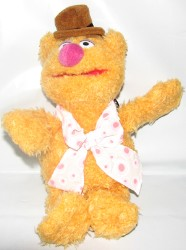 Disney Plush - Muppets - Fozzie Bear 9