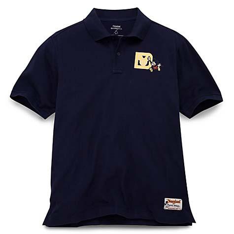 Your Wdw Store Disney Adult Polo Shirt 71 Walt Disney