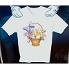 Disney Child Shirt - Easter - Tinker Bell