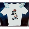Disney Child Shirt - Americana - Uncle Mickey Mouse