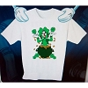 Disney Adult Shirt - St. Patrick's Day - Goofy