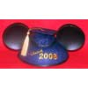 Disney Hat - Ears Hat - Graduation Class of 2008