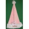 Disney Santa Christmas Holiday Hat - Princess Crown Tiara