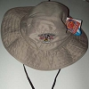 Disney Hat - Mickey Mouse Solar Shield Lightweight - 1971