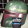 Disney Star Wars Weekends 2009 Boba Fett Helmet Latex