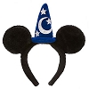 Disney Headband Hat - Sorcerer Mickey Mouse