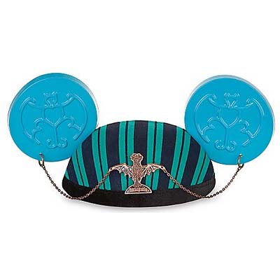 Your Wdw Store Disney Hat Ears Hat Haunted Mansion