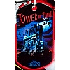 Disney Engraved ID Tag - Tower of Terror