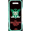 Disney Engraved ID Tag - Hollywood Tower Hotel