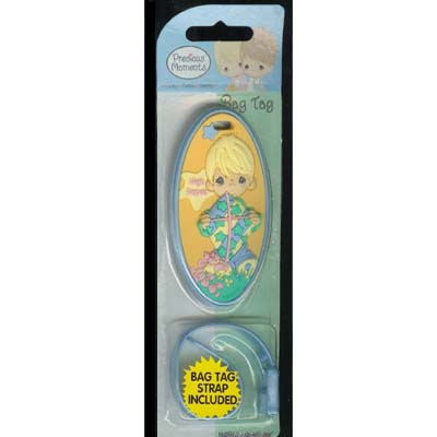 Precious Moments Bag Tag - High Hopes