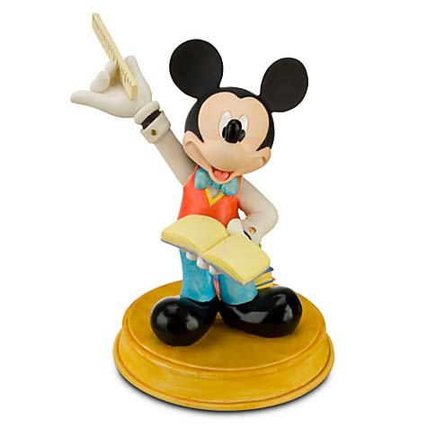 Your Wdw Store Disney Cake Topper Figure Mickey Mouse