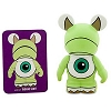 Disney vinylmation Figure - Big Eyes - Mike Wazowski