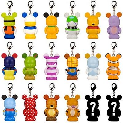 Your Wdw Store Disney Vinylmation Jr Keychain Figure