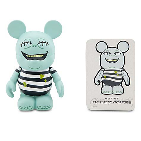 Disney vinylmation Figure - Nightmare Before Christmas - Corpse Kid