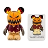 Disney vinylmation Figure - Nightmare Before Christmas - Pumpkin King