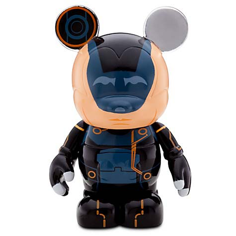 Disney vinylmation Figure - Tron Legacy Series - Jarvis