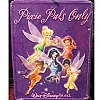 Disney Door Sign - Tinker Bell - Pixie Pals Only