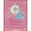 Disney Door Sign - Cinderella - Princesses Only