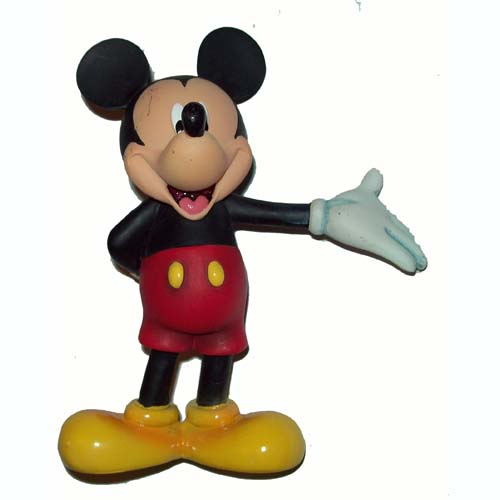 Disney Cake Topper - Mickey Mouse