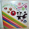 Disney Scrapbook Album - Mickey Cuties Characters