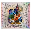 Disney Scrapbook Album 12 x 12 - Four Parks One World - Finished