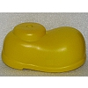 Disney Antenna Topper - Mickey Mouse Yellow Shoe Magnetic