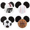 Disney Antenna Topper Ball - Sports Pack