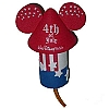 Disney Antenna Topper - 4th of July Independence Day Rocket