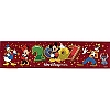 Disney Sticker - Bumper Sticker - 2007 Mickey Mouse and Pals
