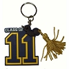 Disney Key Chain Ring - Class of 2011