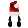 Disney Santa Christmas Holiday Hat - Goofy Light Up Ears