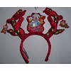 Disney Very Merry Christmas Party Headband - 2010 - Reindeer