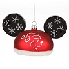 Disney Christmas Ornament - Mickey Ears - Christmas