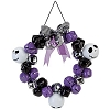 Disney Christmas Holiday Door Hanger - Nightmare Before Christmas