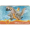 Disney Collectible Gift Card - Classic Illustration - Dumbo