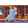 Disney Collectible Gift Card - Meant to Be - Cinderella