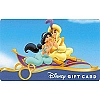 Disney Collectible Gift Card - Meant to Be - Jasmine