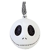 Disney Ornament - Glass Ball - Jack Skellington