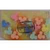 Disney Basin Fresh Cut Soap - Spring Mickey