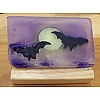 Disney Basin Fresh Cut Soap - Halloween Bats