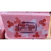 Disney Basin Fresh Cut Soap - Pink Mickey